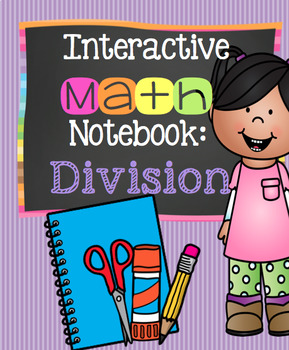 Interactive Notebook: Division