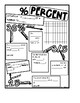 Interactive Notebook Entry:  Percents