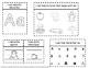 Interactive Notebook FREEBIE!  Hands On 'Aa' Fun For Littl