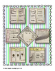 Interactive Notebook Foldable Graphic Organizers