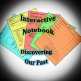 Interactive Notebook: Geography Handbook