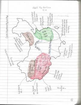 Interactive Notebook Full Year Teacher Example