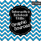 Interactive Notebook - Graphic Sources