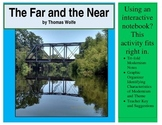 "Interactive Notebook Intro to Modernism Using Wolfe's ""The Far and the Near"""