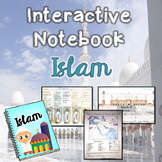 Interactive Notebook-Islam