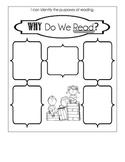 Interactive Notebook - Launching Readers Workshop