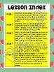 Interactive Notebook Literary Elements Week Long Lesson Bundle