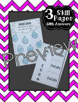 Interactive Notebook - Main Idea
