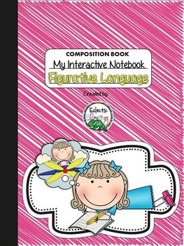 Interactive Notebook Mini: Figurative Language