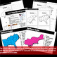Interactive Notebook Mini Unit with Flippables: 50 States