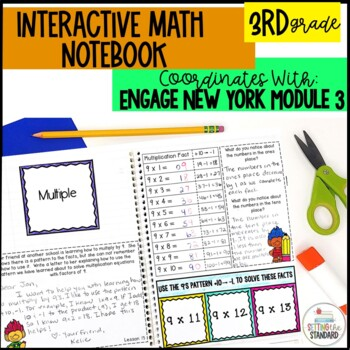 Interactive Notebook Module 3 Engage New York