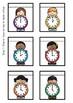 Interactive Notebook- O'clock Times