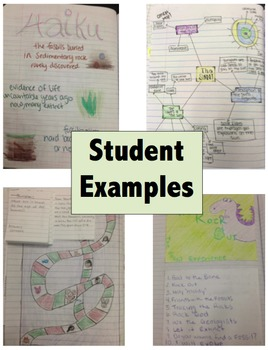 Interactive Notebook Output Cards