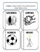 Interactive Notebook: Parts of Speech