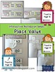 Interactive Notebook - Place Value
