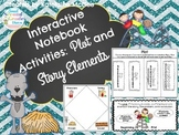 Interactive Notebook: Plot and Story Elements