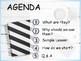Interactive Notebook Presentation