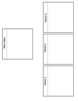 Interactive Notebook Reading Comprehension