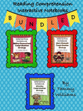 Interactive Notebook: Reading Comprehension Bundle