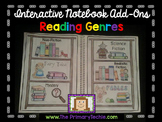 Interactive Notebook Reading Genres