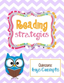 Interactive Reading Strategy: Fortune Teller/Cootie Catche