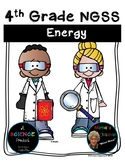 Interactive Notebook|Science Lesson #2|Potential Energy|Ki