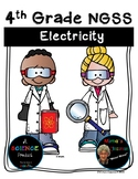 Interactive Notebook|Science Lesson #3|Static and Current
