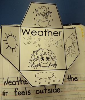 Interactive Notebook Science-Weather (English only)