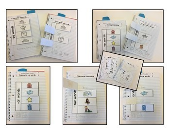 Interactive Notebook: Short and Long Vowels