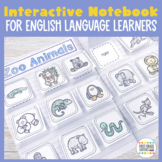 Interactive Notebook English Language Learners