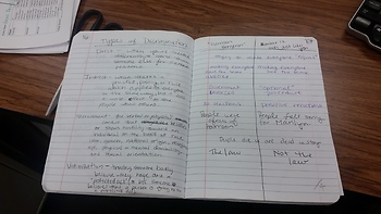 Interactive Notebook Starter
