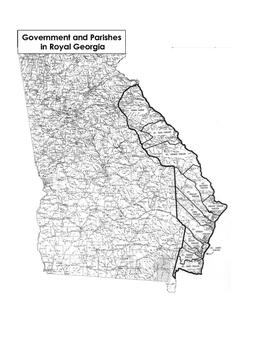 Interactive Notebook Templates for Royal Georgia