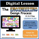 Digital Lesson:  The Engineering Design Process