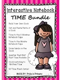 Interactive Notebook Time Bundle
