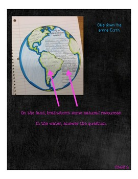Interactive Notebook WONDERS McGraw Hill UNIT 4 WEEK 4