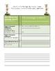 Interactive Notebook WONDERS McGraw Hill Unit 3 Week 5