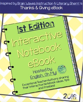 Interactive Notebook eBook-FREE!