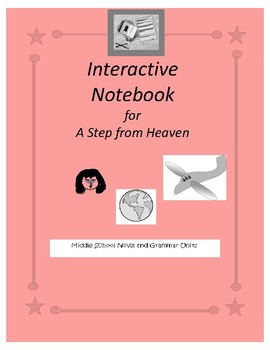 Interactive Notebook for A Step from Heaven