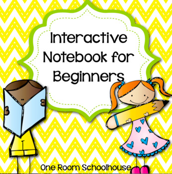 Interactive Notebook for Beginners