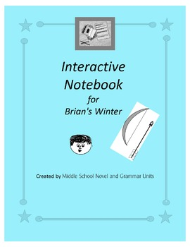 Interactive Notebook for Brian's Winter
