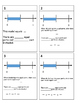 Interactive Notebook for Equivalent Fractions Using Models and Number lines