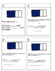 Interactive Notebook for Equivalent Fractions Using Models