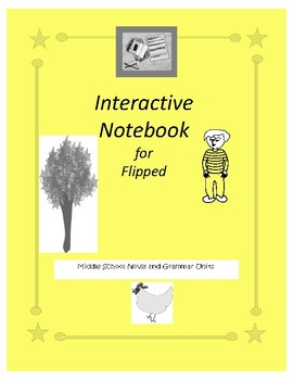 Interactive Notebook for Flipped