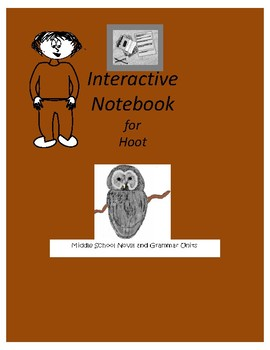 Interactive Notebook for Hoot
