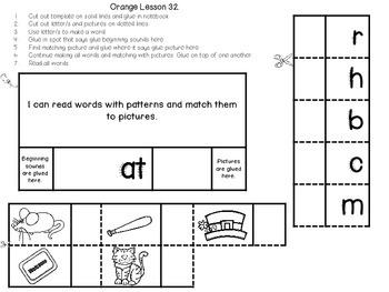 Interactive Notebook for LLI Orange Level B 1st Edition