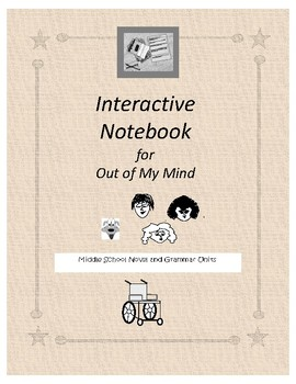 Interactive Notebook for Out of My Mind