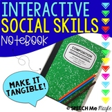 Interactive Notebook for Social Groups
