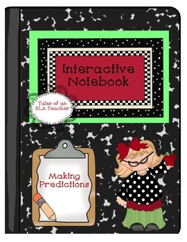 Interactive Notebook~Predictions