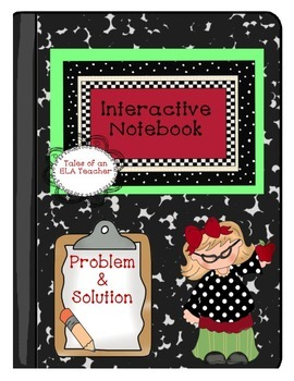 Interactive Notebook~Problem & Solution