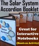 Astronomy Interactive Notebooks: Solar System and Planets, Eclipses, etc
